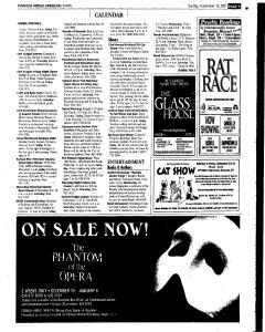 Syracuse Herald Journal, September 16, 2001, Page 135