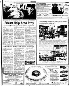 Syracuse Herald Journal, September 16, 2001, Page 232