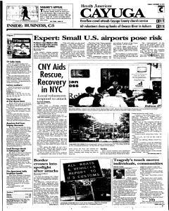Syracuse Herald Journal, September 16, 2001, Page 222
