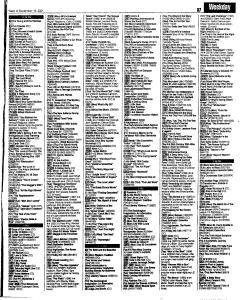 Syracuse Herald Journal, September 16, 2001, Page 196