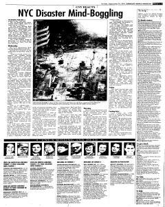 Syracuse Herald Journal, September 16, 2001, Page 29