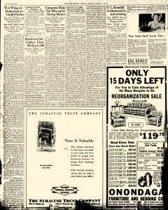 Syracuse Herald, March 01, 1931, Page 6