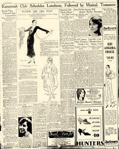 Syracuse Herald, March 01, 1931, Page 30