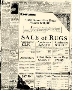 Syracuse Herald, March 01, 1931, Page 5