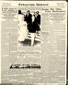 Syracuse Herald, August 14, 1932, Page 65