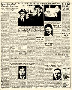 Syracuse Journal, February 22, 1938, Page 2