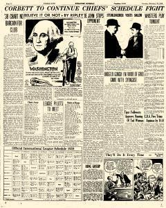Syracuse Journal, February 22, 1938, Page 12