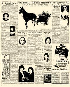 Syracuse Journal, February 22, 1938, Page 7