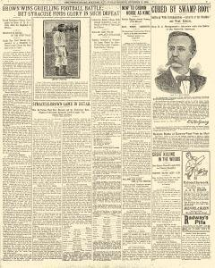 Syracuse Post Standard, November 15, 1903, Page 3