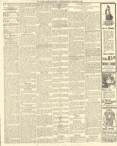 Syracuse Post Standard, November 15, 1903, Page 4