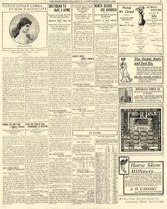 Syracuse Post Standard, November 15, 1903, Page 7