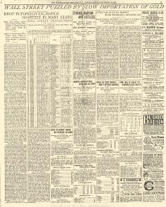 Syracuse Post Standard, November 15, 1903, Page 13