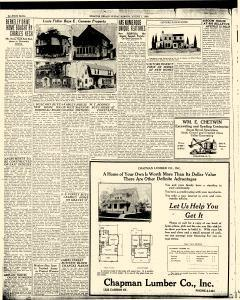 Syracuse Post Standard, August 01, 1926, Page 26