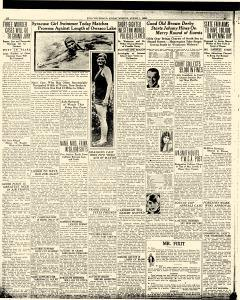 Syracuse Post Standard, August 01, 1926, Page 46