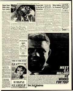 Syracuse Post Standard, December 26, 1961, Page 5