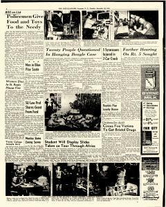 Syracuse Post Standard, December 26, 1961, Page 6