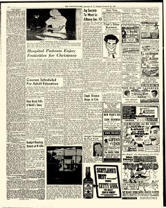 Syracuse Post Standard, December 26, 1961, Page 14
