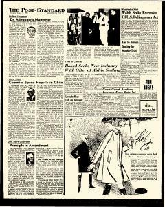 Syracuse Post Standard, August 08, 1963, Page 37