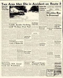 Syracuse Post Standard, August 08, 1963, Page 80