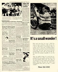 Syracuse Post Standard, August 08, 1963, Page 90