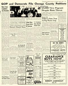 Syracuse Post Standard, August 08, 1963, Page 92