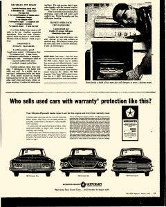 Syracuse Post Standard, March 07, 1965, Page 49