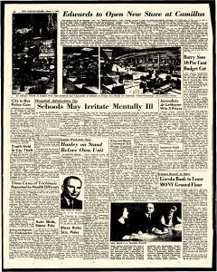 Syracuse Post Standard, March 07, 1965, Page 135