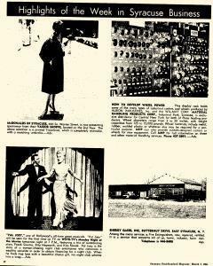 Syracuse Post Standard, March 07, 1965, Page 190