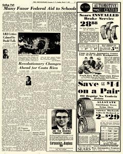Syracuse Post Standard, March 07, 1965, Page 10