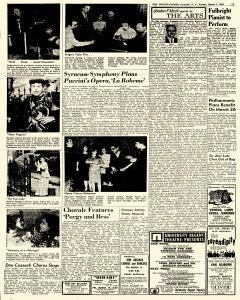 Syracuse Post Standard, March 07, 1965, Page 34