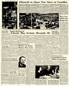 Syracuse Post Standard, March 07, 1965, Page 44