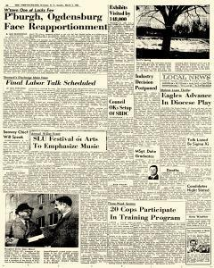 Syracuse Post Standard, March 07, 1965, Page 82