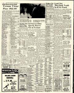 Syracuse Post Standard, May 30, 1970, Page 12