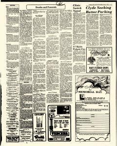 Syracuse Post Standard, May 10, 1974, Page 35