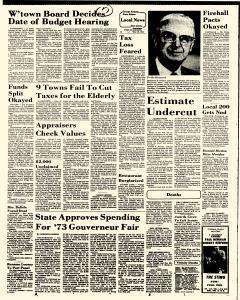 Syracuse Post Standard, May 10, 1974, Page 38