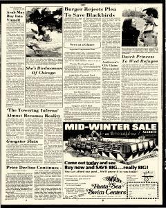 Syracuse Post Standard, February 15, 1975, Page 2