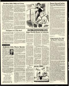 Syracuse Post Standard, February 15, 1975, Page 4