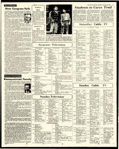 Syracuse Post Standard, February 15, 1975, Page 5