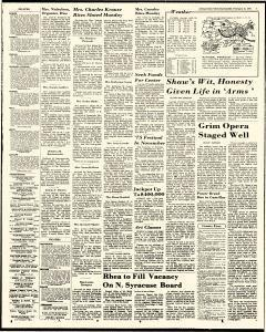 Syracuse Post Standard, February 15, 1975, Page 7