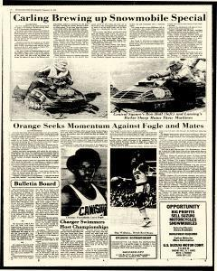 Syracuse Post Standard, February 15, 1975, Page 14