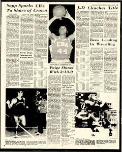 Syracuse Post Standard, February 15, 1975, Page 17