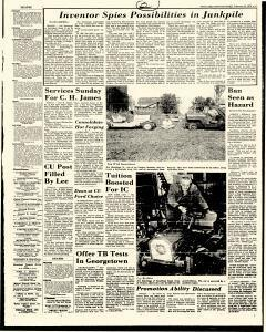Syracuse Post Standard, February 15, 1975, Page 25