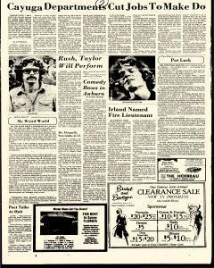 Syracuse Post Standard, February 15, 1975, Page 30