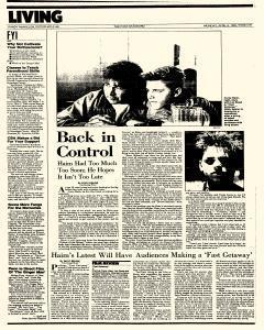 Syracuse Post Standard, April 08, 1991, Page 34