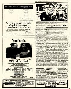 Syracuse Post Standard, April 08, 1991, Page 100