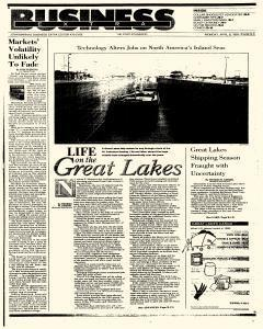 Syracuse Post Standard, April 08, 1991, Page 93