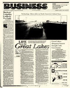Syracuse Post Standard, April 08, 1991, Page 81