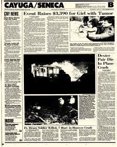 Syracuse Post Standard, April 08, 1991, Page 41