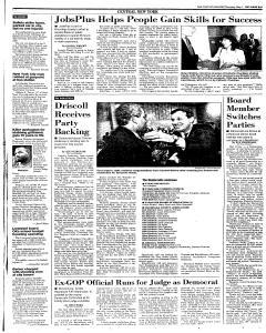 Syracuse Post Standard, May 01, 1997, Page 15