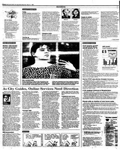 Syracuse Post Standard, May 31, 1997, Page 20